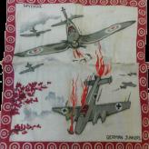Spitfire flyver sammen med Jetmand