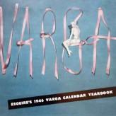 Vargas kalender 1946