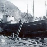 Forsvundne sømænd fundet?
