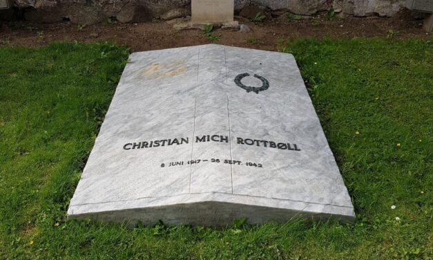Christian Michael Rottbøll